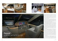Rascal – a great name for a cat! - Auckland Charter Boats for Hire