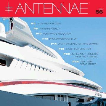 Antennae - Edmiston & Company