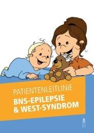 patientenleitlinie bns-epilepsie & west-syndrom - Epilepsie Bundes ...