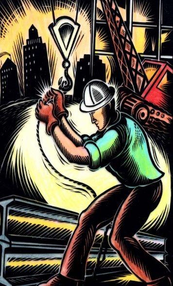 anticipated labor shortage - Builders Association