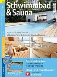 Sauna - Topras