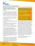 Programme du parrainage d - MiHR - Page 2