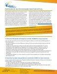 Programme du parrainage d - MiHR - Page 4