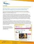 Programme du parrainage d - MiHR - Page 5