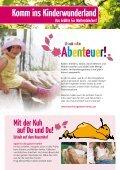 Familienprospekt Berchtesgaden - Freie-texterin.de - Page 2