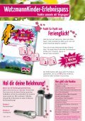 Familienprospekt Berchtesgaden - Freie-texterin.de - Page 6