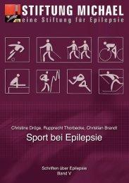 Sport bei Epilepsie