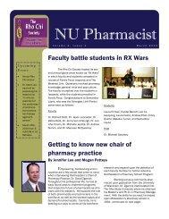 NU Pharmacist - Web Development, Hosting & File Storage ...