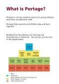 Portage Service - Wigan Schools Online - Page 2
