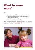Portage Service - Wigan Schools Online - Page 3