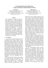 Paper template for Coling 2004, Geneva