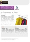 LONG LASTING BEAUTy FOR yOUR FIBRES AND ... - Whirlpool - Page 3