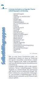 Gesundheitsamt Bremen - Seite 3