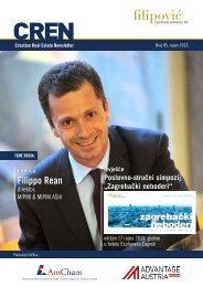 Filippo Rean - Filipović poslovno savjetovanje doo
