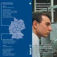 Medizinische und medizinisch-berufliche Rehabilitation für ...