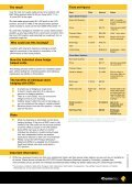 Individual Share Hedging - CommSec - Page 2