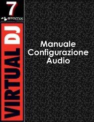 Manuale Configurazione Audio - Virtual DJ