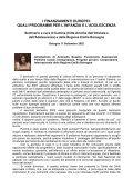 I FINANZIAMENTI EUROPEI : QUALI ... - Regione Molise - Page 2