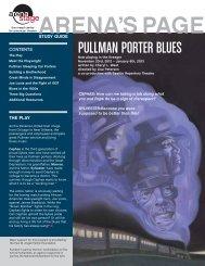 PullMAn PorTer Blues - Arena Stage