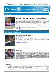 FIG Flash 90 September 2009 - sportcentric