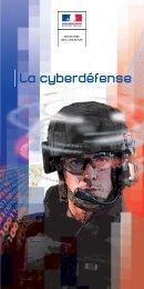 Plaquette cyberdéfense -  6 octobre 2014