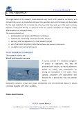 CE.TU.S CETACEANS PROJECT - Turismo in Toscana - Page 3