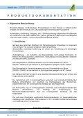 Spezifikation - AUMAYR GmbH - Page 2
