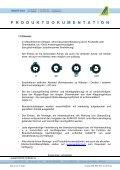 Spezifikation - AUMAYR GmbH - Page 3