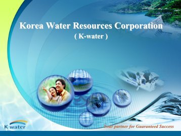 Korea Water Resources Corporation