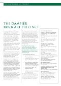 The Dampier Rock Art Precinct - Archaeology and rock art in the ... - Page 2