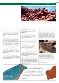 The Dampier Rock Art Precinct - Archaeology and rock art in the ... - Page 3