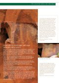 The Dampier Rock Art Precinct - Archaeology and rock art in the ... - Page 5