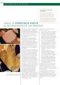 The Dampier Rock Art Precinct - Archaeology and rock art in the ... - Page 6