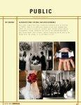 weddings & ceremonies - PUBLIC Restaurant - Page 4