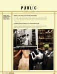 weddings & ceremonies - PUBLIC Restaurant - Page 7