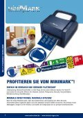 Katalog downloaden (4 MB) - Labor-Kennzeichnung - Page 7