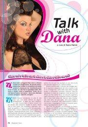 Talk with Dana (PDF) - Olympian's News