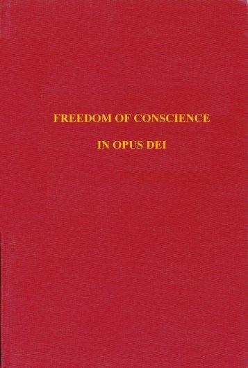 Untitled - Opus Dei