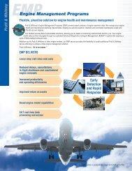 Product Card - Pratt & Whitney - United Technologies