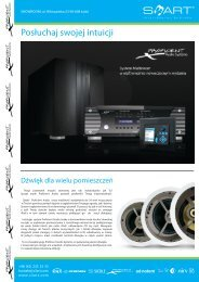 Proficient Audio Systems - s3art