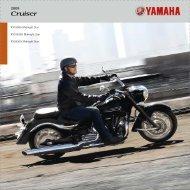 Cruiser - Motos Ucha