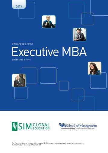 Download Brochure [PDF] - University at Buffalo School of ...