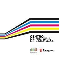 Memoria de Actividades del Centro de Historia - Ayuntamiento de ...