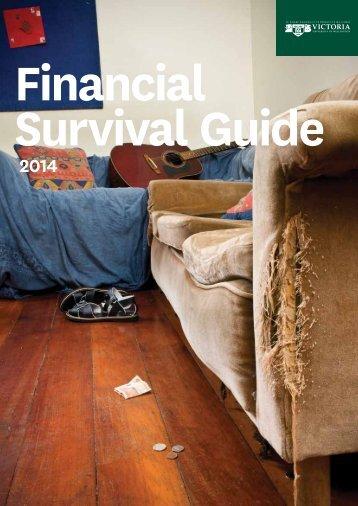pdf Financial Survival Guide - Victoria University of Wellington