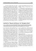 Auftakt für Weg der Hoffnung mit Klangdom Weiz - Way of Hope - Page 3