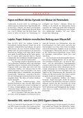 Auftakt für Weg der Hoffnung mit Klangdom Weiz - Way of Hope - Page 6