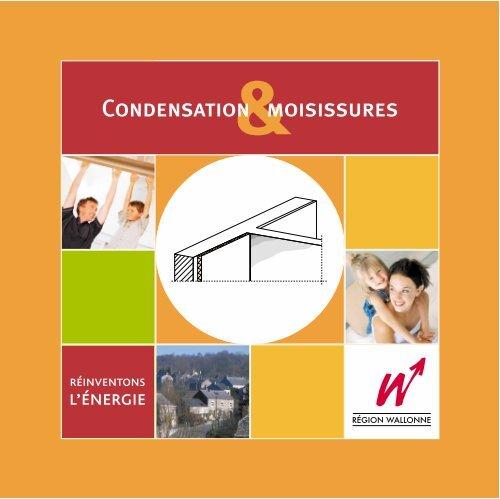 Condensation Moisissures   Notre Maison Passive En Béton
