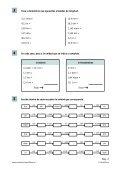 Unidades de longitud - Page 2