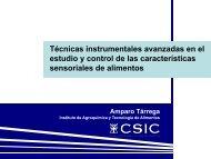 Técnicas instrumentales avanzadas para el estudio y control de las ...