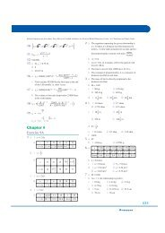 535 Answers Chapter 9